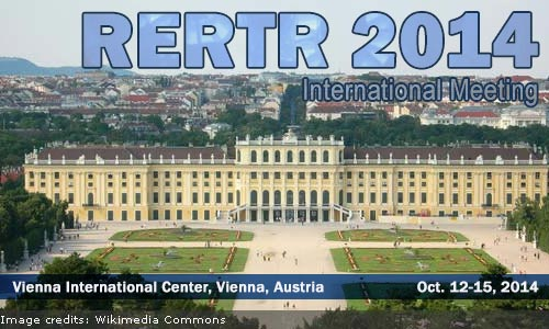RERTR-2014 International Meeting