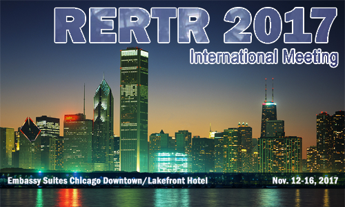 RERTR-2017 International Meeting